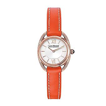 Saint Honore Analog Quartz Watch for Women with Leather Strap 7210268AIR-O