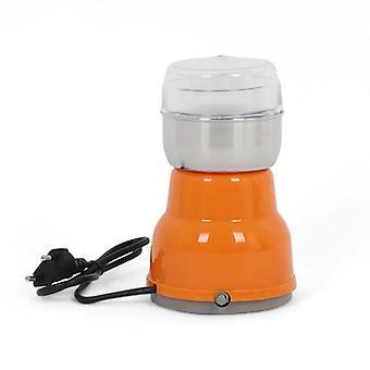 Elektrisk kaffekvarn rostfritt stålblad