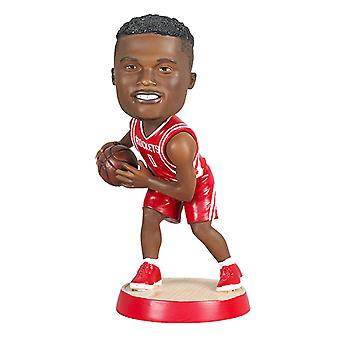 Russell Westbrook Action Figure Statue Bobblehead Basketball Doll Decoration