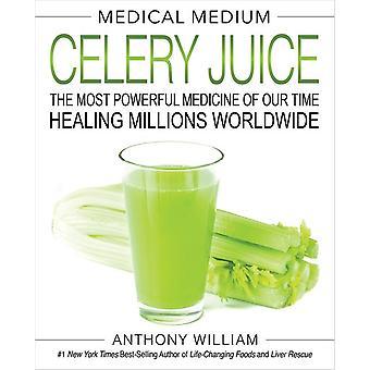 Celery Juice 9781401957650