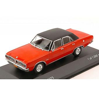 Dodge Charger RT (1975) Diecast Model Car
