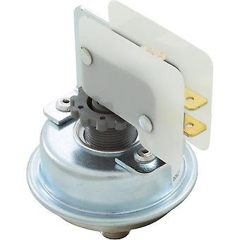 Tecmark 3505 0.12NPT 5Amp Pressure Switch