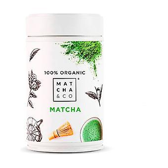 Matcha tea 80 g