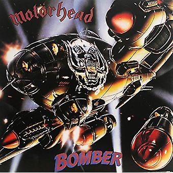 Motorhead - Bomber Vinyl