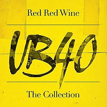 UB40 - Vinyle Red Red Wine (The Collection)