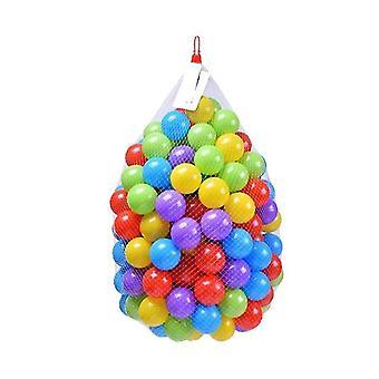 nuevo b-50 inflable de plástico suave bola de mar bebé piscina de natación tienda de agua sm16746