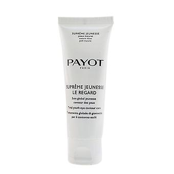 Payot Supreme Jeunesse Le Regard Total Youth Eye Contour Care (Salon Size) 30ml/1oz