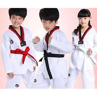 Children Dance Clothing In The Sleeve Long