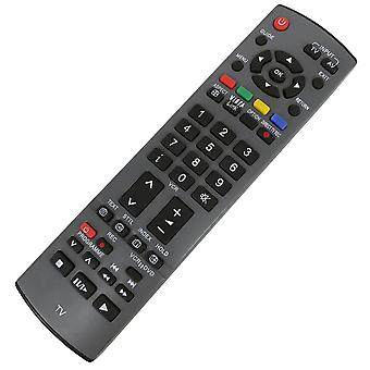 التحكم عن بعد التحكم عن بعد لتلفزيون lcd باناسونيك eur7651120/71110/7628003 fernbedienung