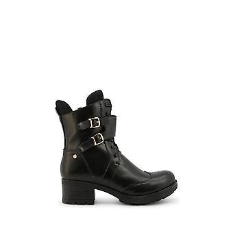 Roccobarocco - Sapatos - Botas de tornozelo - RBSC1K202STD-NERO - Mulheres - Schwartz - EU 37