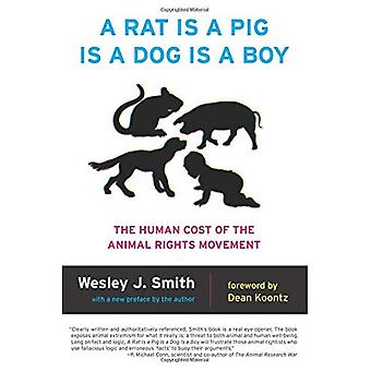 Rat is a Pig is a Dog is a Boy