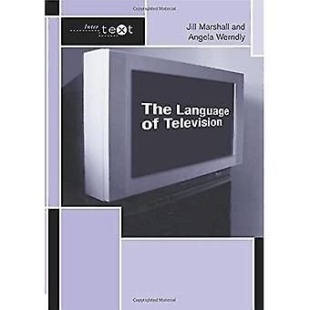 The Language of Television (Intertext)