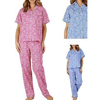 Slenderella Pyjamas PJ3134