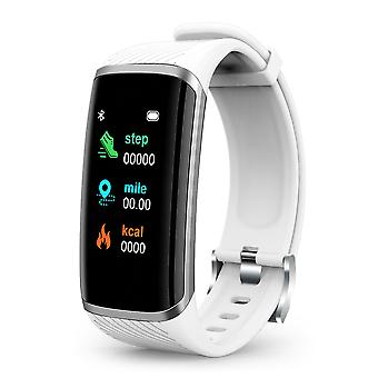 جديد M8 لون الشاشة الذكية سوار بلوتوث، ممارسة عداد الخطى، ومعدل ضربات القلب، وضغط الدم، والكشف عن الأكسجين في الدم سوار الذكية