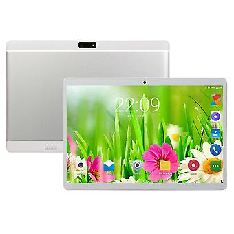 S4 10.1 Ultra-clear Screen Tablet 6ram128rom Dual Card Dual Standby