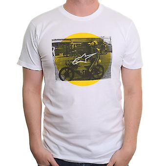 Alpinestars T-Shirt ~ Aufgabe
