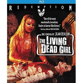 Living Dead Girl [BLU-RAY] USA import