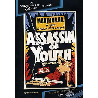 Importer de la marihuana (Aka Assassin de la jeunesse) (1937) [DVD] USA