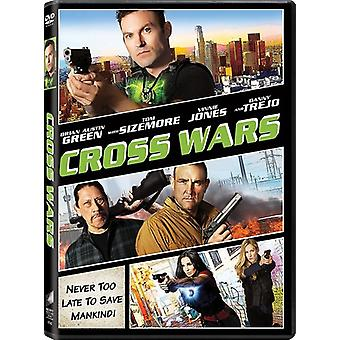 Kryss 2 [DVD] USA importere