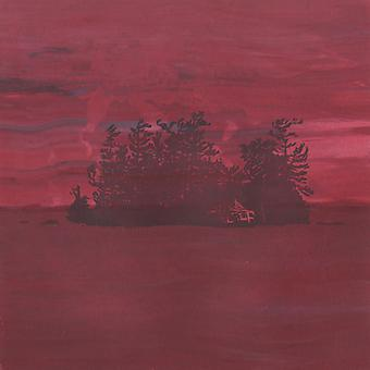 The Besnard Lakes - The Besnard Lakes Are the Divine Wind (L [Vinyl] USA import