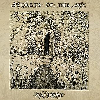 Secrets of the Sky - Pathway [CD] USA import