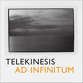 Telequinesis - importar de USA [CD] AD Infinitum