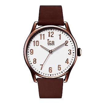 Ice-Watch ICE time Brown White Large (013047)