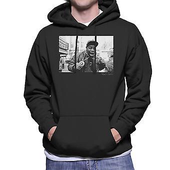 Biz Markie Just A Friend Men's Hooded Sweatshirt