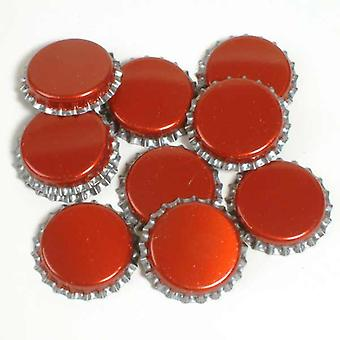 Crown Caps - Red - 40