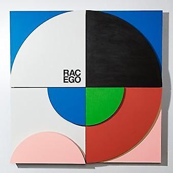 Rac - Ego [Vinyl] USA import