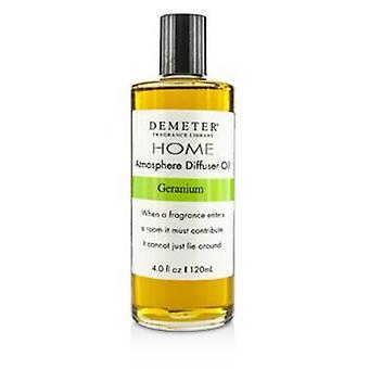 Demeter Atmosphere Diffuser Oil - Geranium - 120ml/4oz