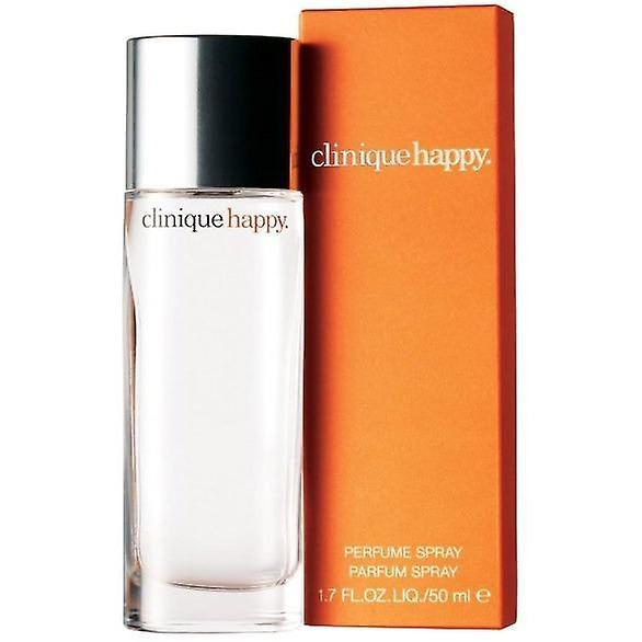 Clinique Happy Eau de Parfum Spray - 50ml
