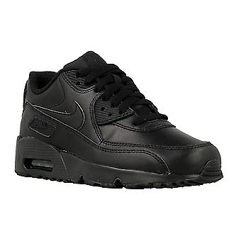 Nike Air Max 90 Ltr GS 833412001 universal durante todo el año niños zapatos