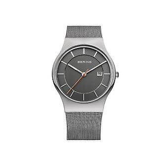 Bering mens watch collection classique 11938-007