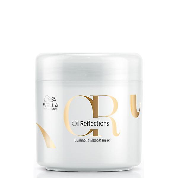 Wella Professional Oil Reflections Luminous Mask 150ml