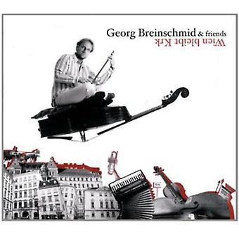 G. Breinschmid - Wien Bleibt Krk [CD] USA import