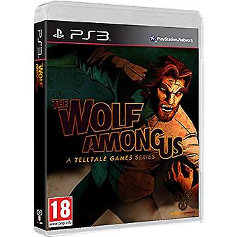 The Wolf Among Us (PS3) - New