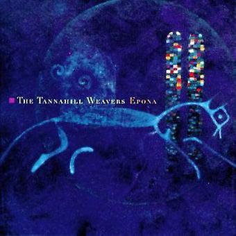 Tannahill Weavers - Epona [CD] USA import