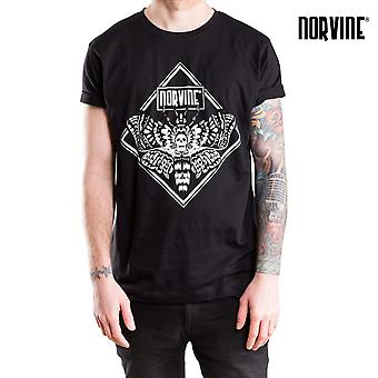 Norvine T-Shirt moth