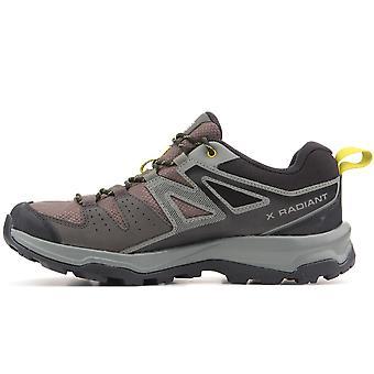 Salomon X Radiant Gtx 404828 trekking  men shoes
