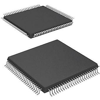 Microchip Technology ATMEGA2560-16AUR Embedded microcontroller TQFP 100 (14x14) 8-Bit 16 MHz I/O number 86