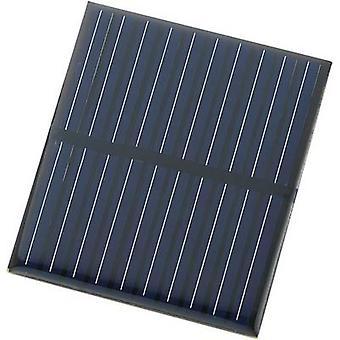 Painel Solar de componentes de Conrad