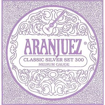Aranjuez Nylon string OZA300 Medium Tension 028-042
