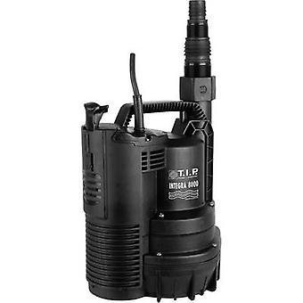 T.I.P. Integra 8000 30166 Wet intake submersible pump 8000 l/h 7 m