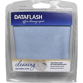 DataFlash Microfibre doek DF1818 1 PC('s)