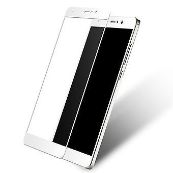 Xiaomi MI 6 3D panssaroidut lasi folio näyttö 9 H suojaavan kalvon kattaa palvelupyynnön valkoinen