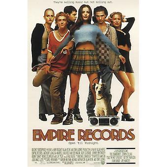 Empire Records Poster 91.5 x 61 cm