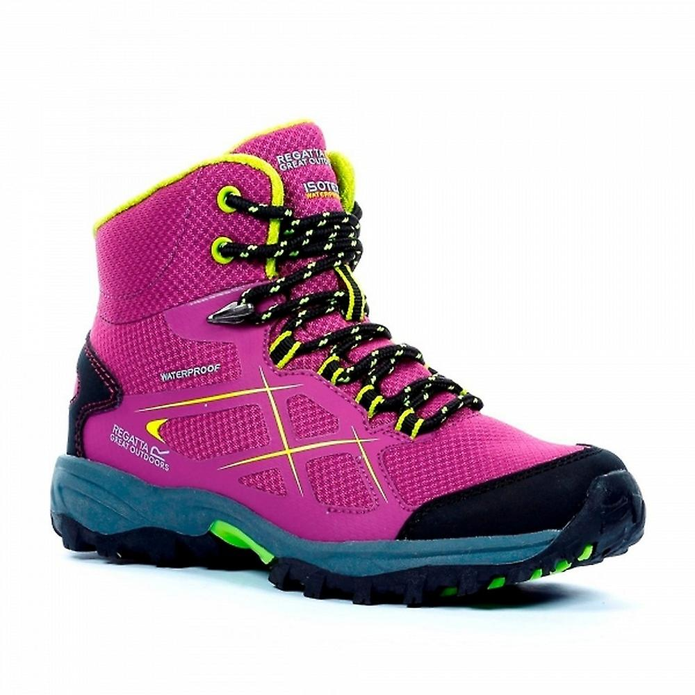 Regatta Childrens/kids Kota Walking Boots