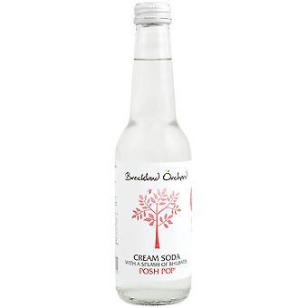 Breckland Orchard Cream Soda Posh Pop