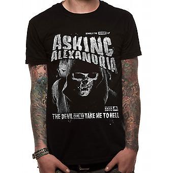 Asking Alexandria - Reaper (Unisex)